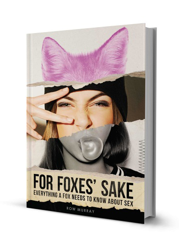 For Foxes Sake Row Murray